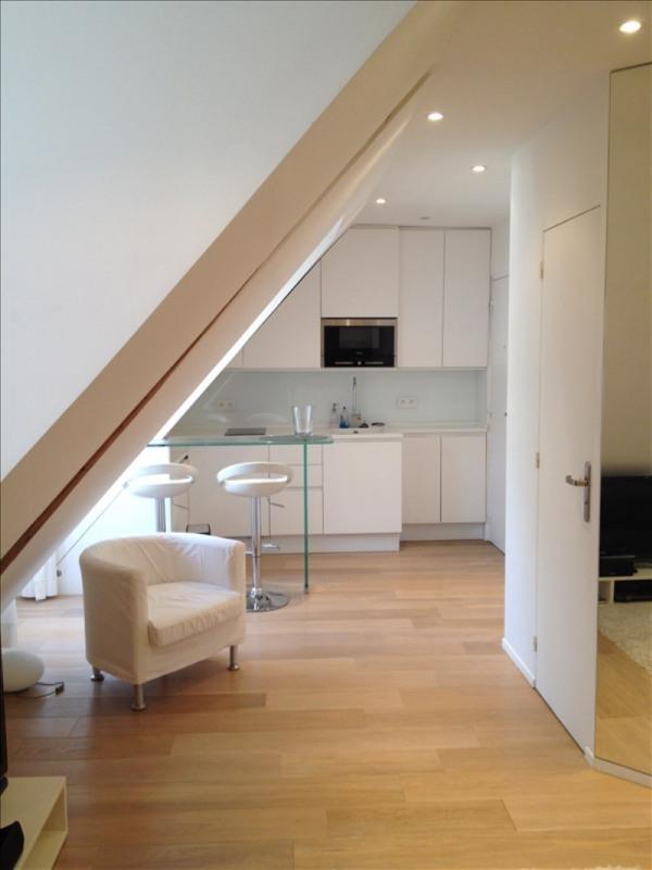 Location appartement Paris 7ème 1135€ CC - Photo 4