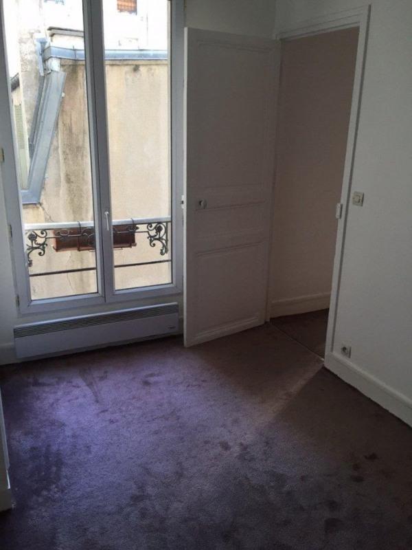 Rental apartment Paris 15ème 837€ CC - Picture 2