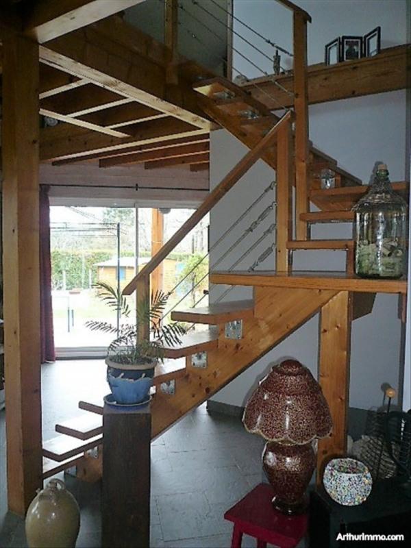 Sale house / villa Mesves sur loire 249900€ - Picture 5