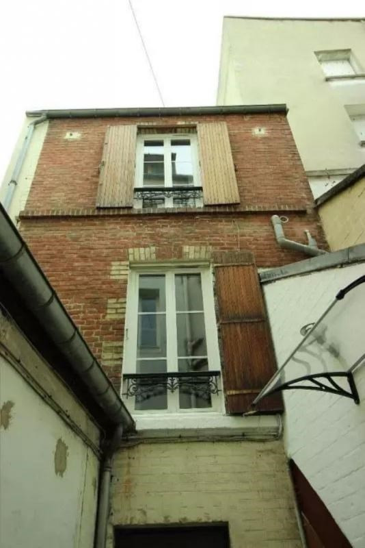 Location maison / villa St germain en laye 780€ CC - Photo 1