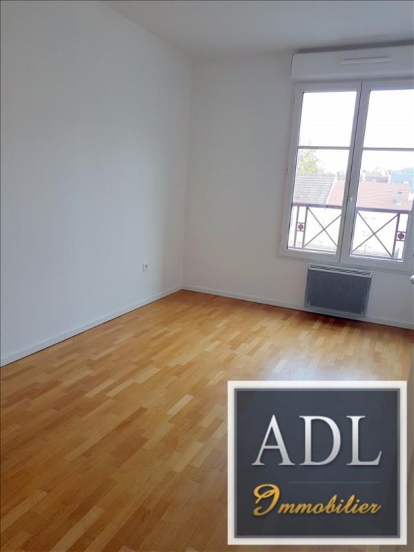 Sale apartment Gouvieux 231000€ - Picture 3