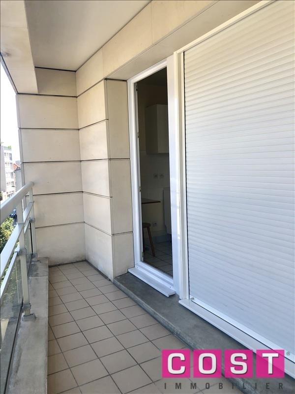 Verhuren  appartement Asnieres sur seine 1100€ CC - Foto 6