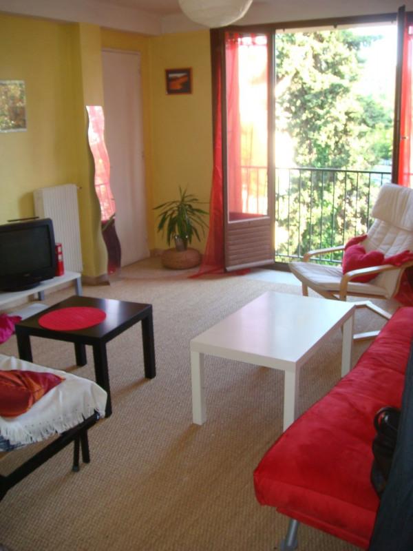 Location appartement Aix en provence 978€ CC - Photo 1