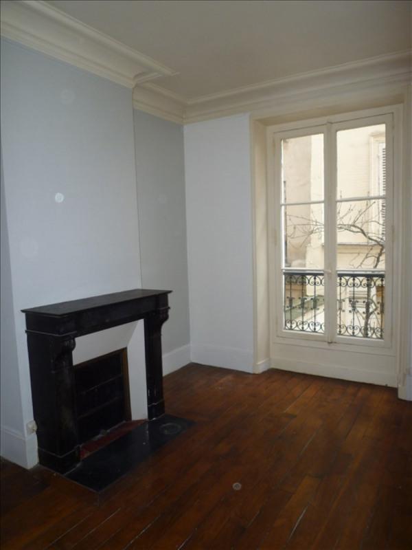Rental apartment Paris 7ème 1850€ CC - Picture 3