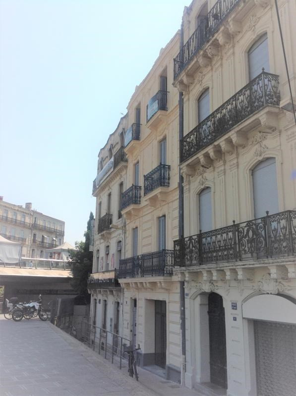 Sale apartment Montpellier 339 500€ - Picture 1