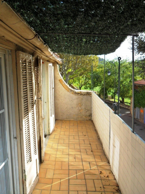 Vente maison / villa Jouques 187 000€ - Photo 1