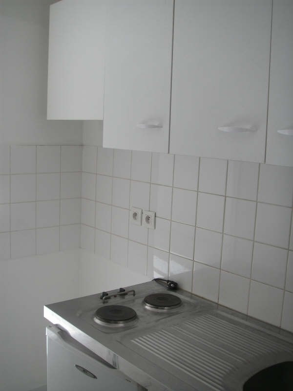 Rental apartment Aucamville 362€ CC - Picture 2