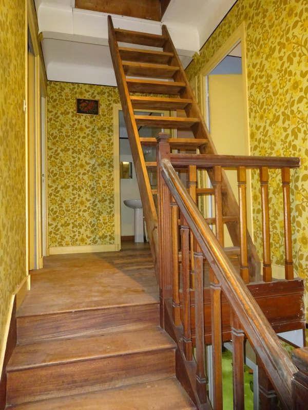 Sale house / villa Brest 142000€ - Picture 2