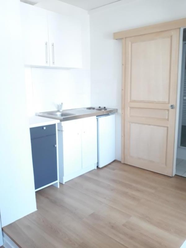 Rental apartment Strasbourg 490€ CC - Picture 1