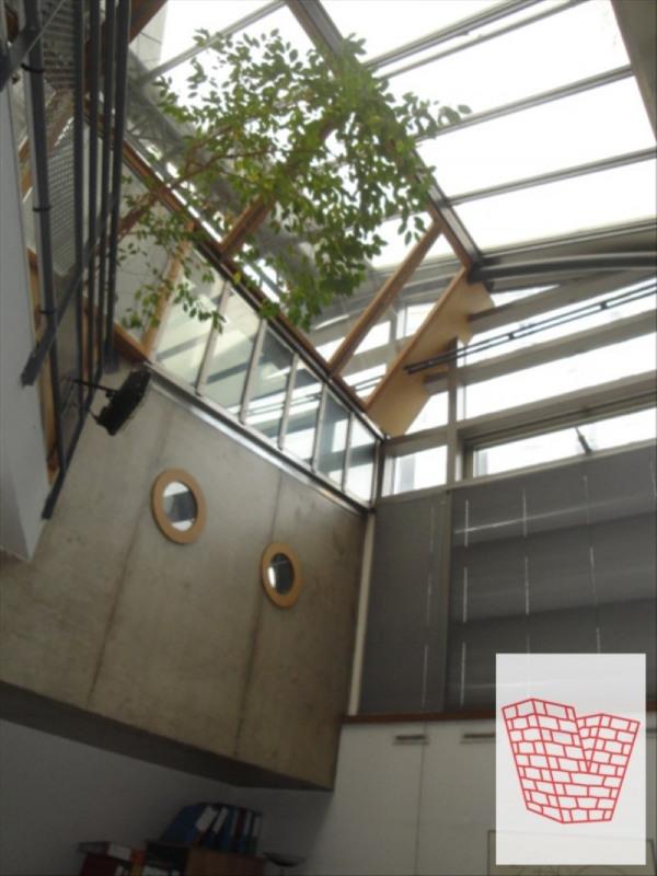 Sale loft/workshop/open plan Colombes 367000€ - Picture 3