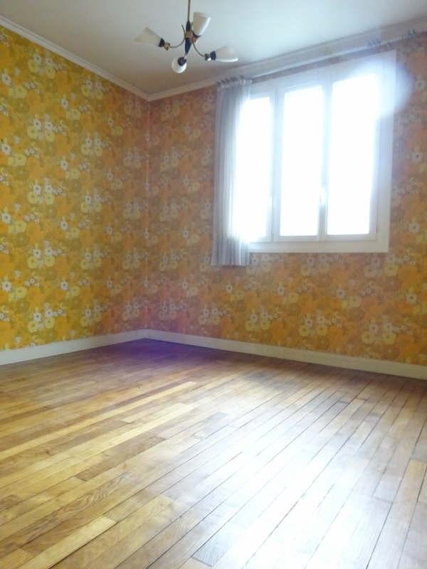 Sale apartment Brest 115000€ - Picture 4