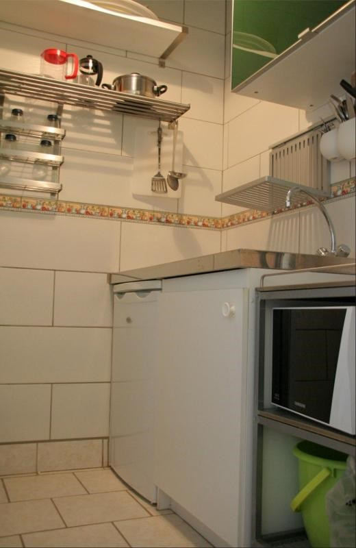 Rental apartment Fontainebleau 805€ CC - Picture 10
