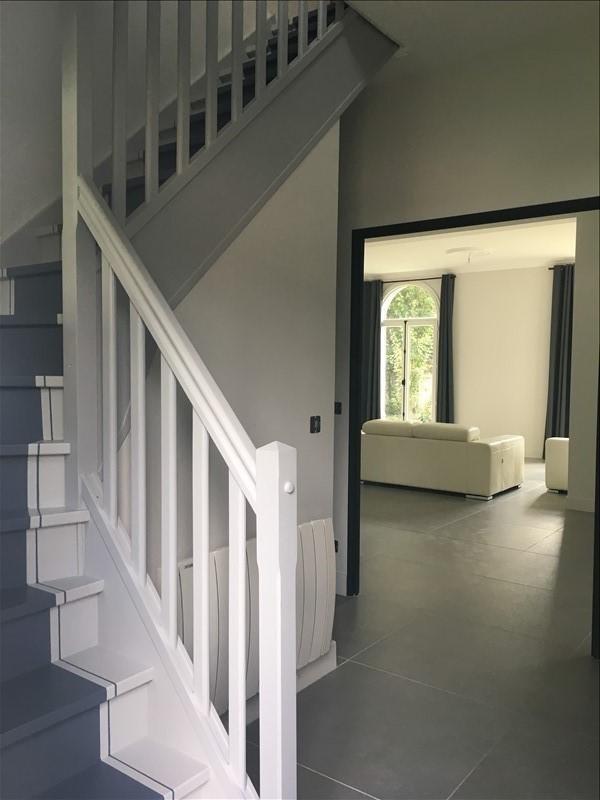 Sale house / villa Villennes sur seine 930000€ - Picture 6