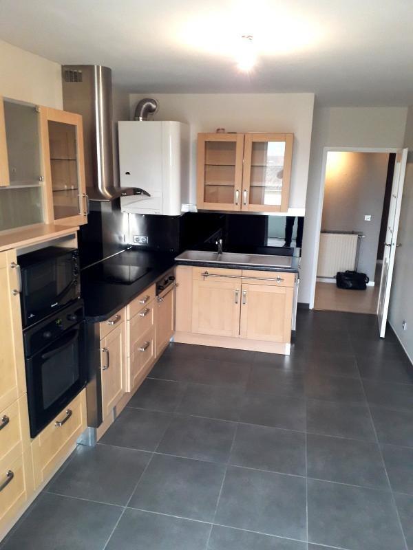 Vente appartement Vienne 240000€ - Photo 2