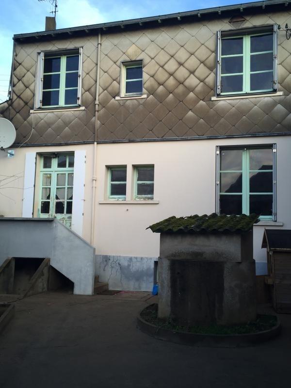 Sale house / villa La chapelle du genet 85500€ - Picture 7