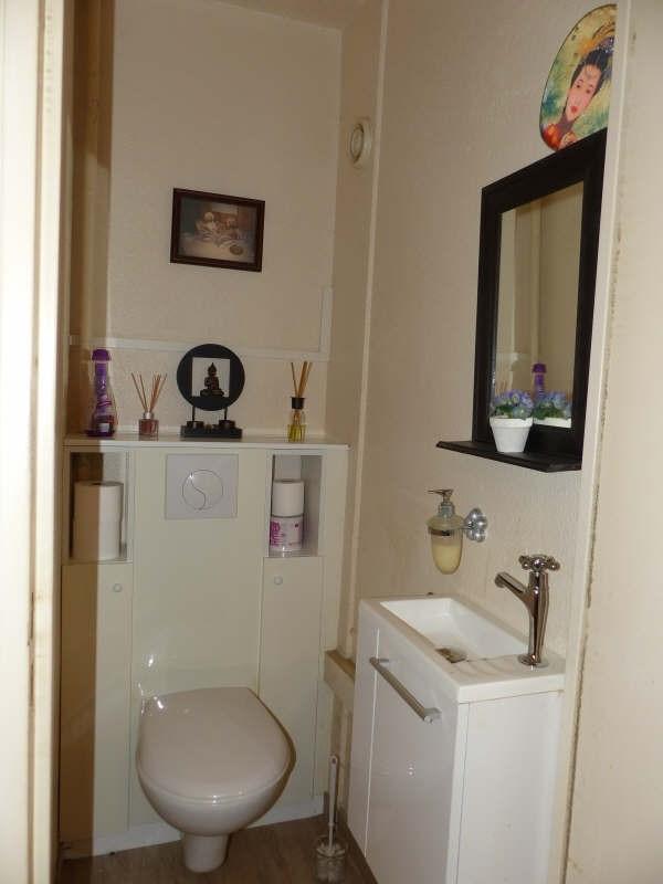 Sale apartment St florentin 54000€ - Picture 7