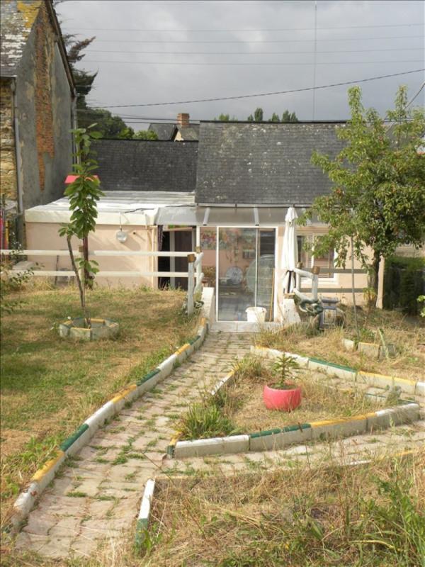 Vente maison / villa Chateaubriant 74200€ - Photo 6