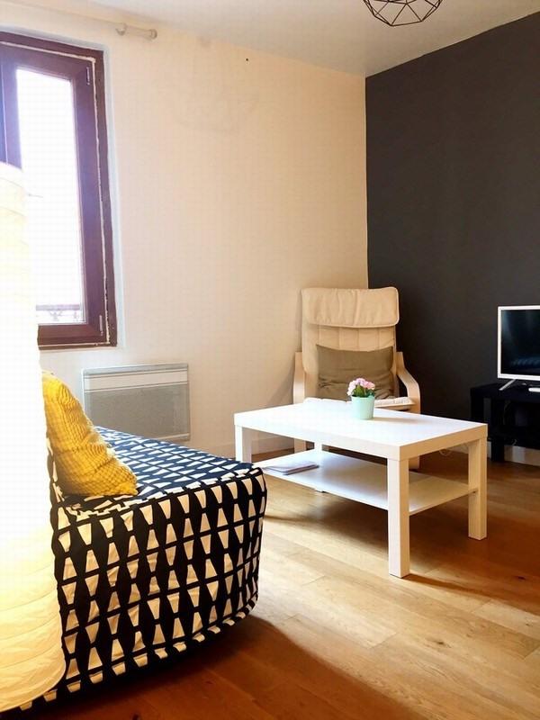 Vendita appartamento Trouville sur mer 98100€ - Fotografia 10