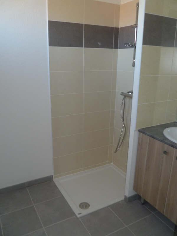 Rental apartment Toulouse 537€ CC - Picture 9