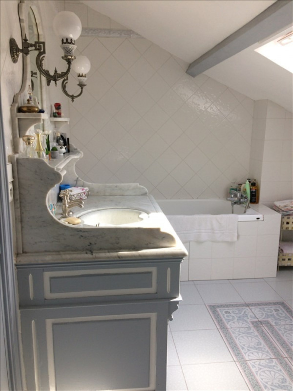 Vente maison / villa Romans sur isere 326000€ - Photo 8