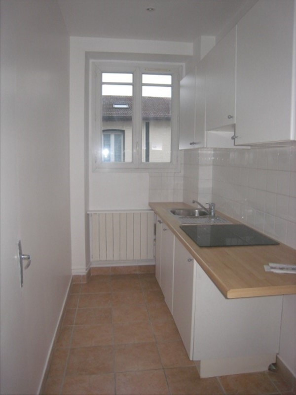 Location appartement St cloud 1 200€ CC - Photo 2
