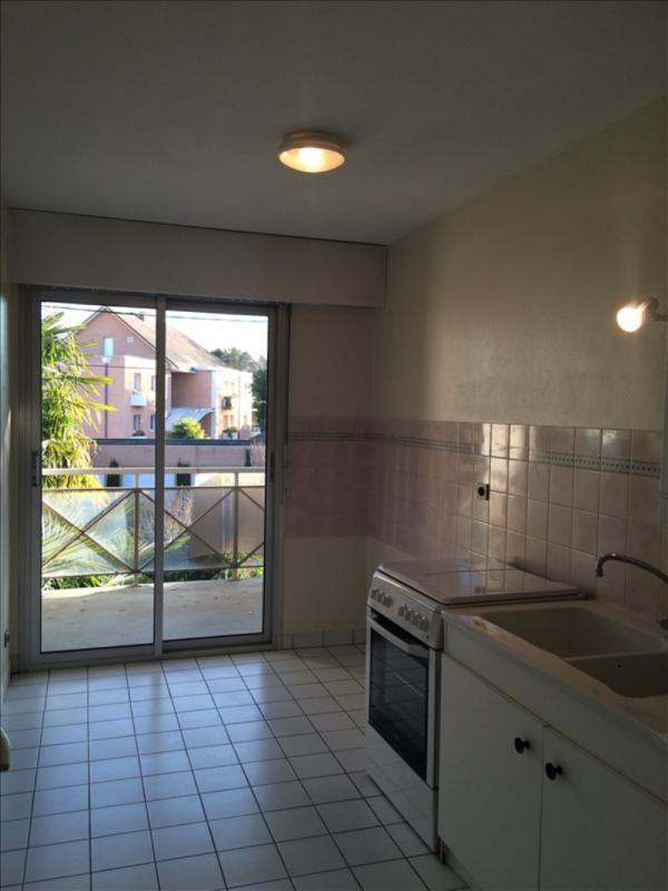 Rental apartment Pau 730€ CC - Picture 5