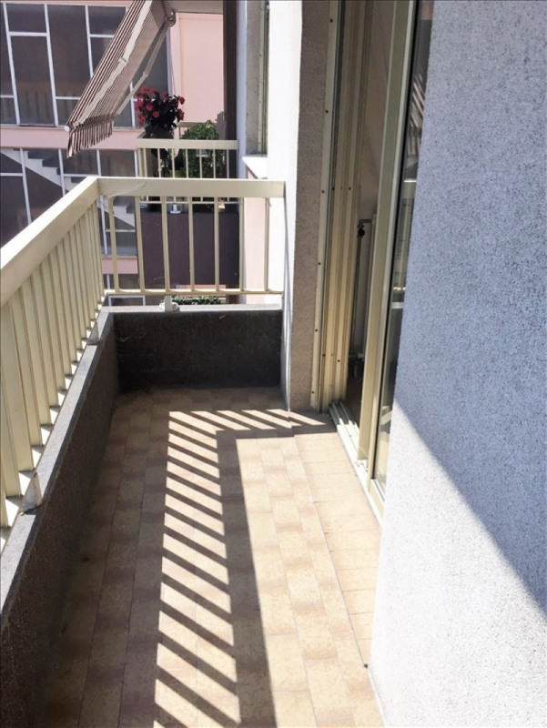 Vente appartement Menton 227 000€ - Photo 6