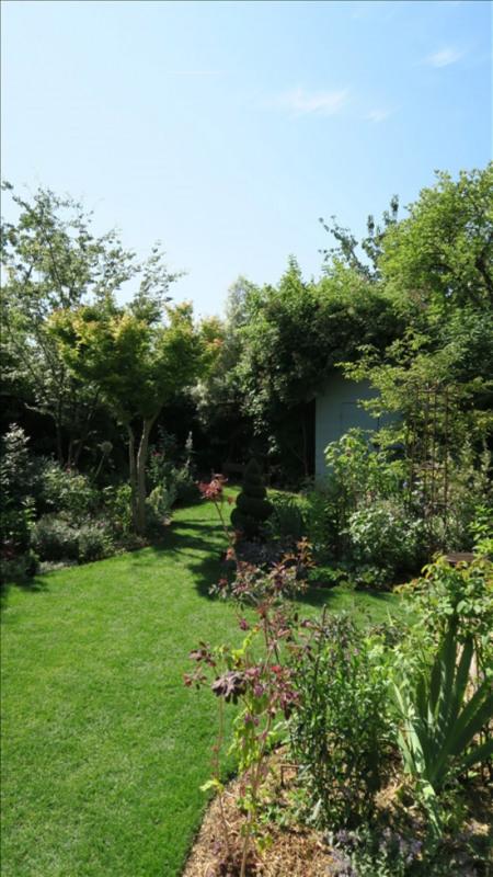 Vente maison / villa Chennevières-sur-marne 525000€ - Photo 2