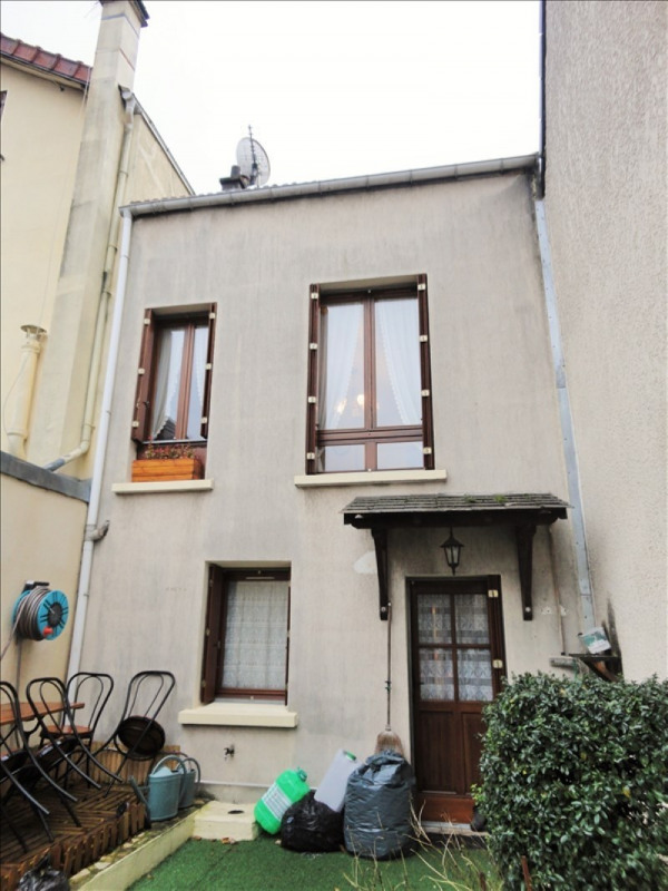 Vente maison / villa Nanterre 450 000€ - Photo 4