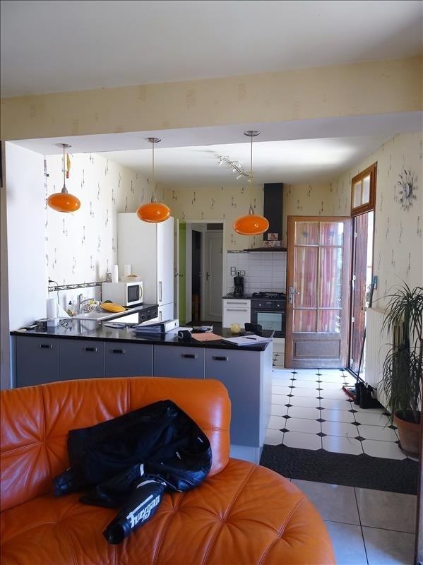 Vente maison / villa Bourbon l archambault 139100€ - Photo 2