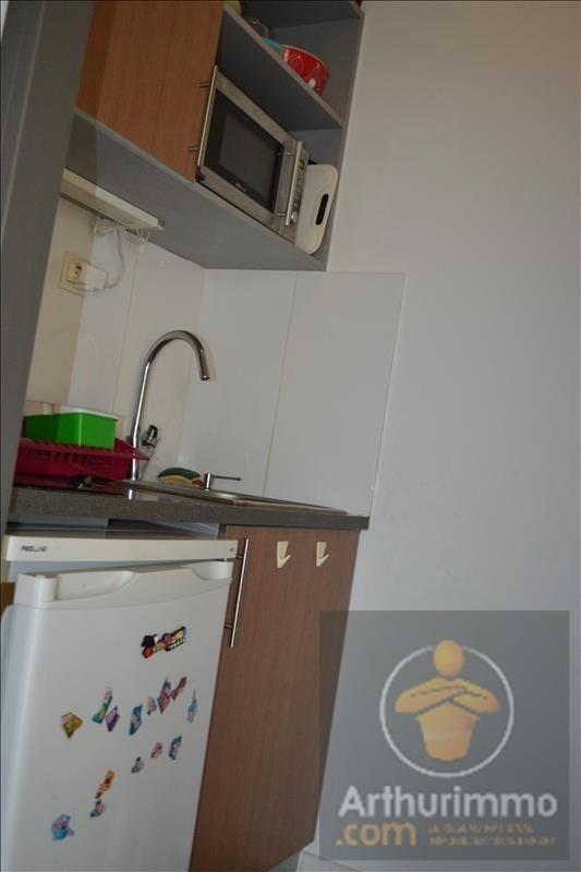 Vente appartement Tarbes 75000€ - Photo 4