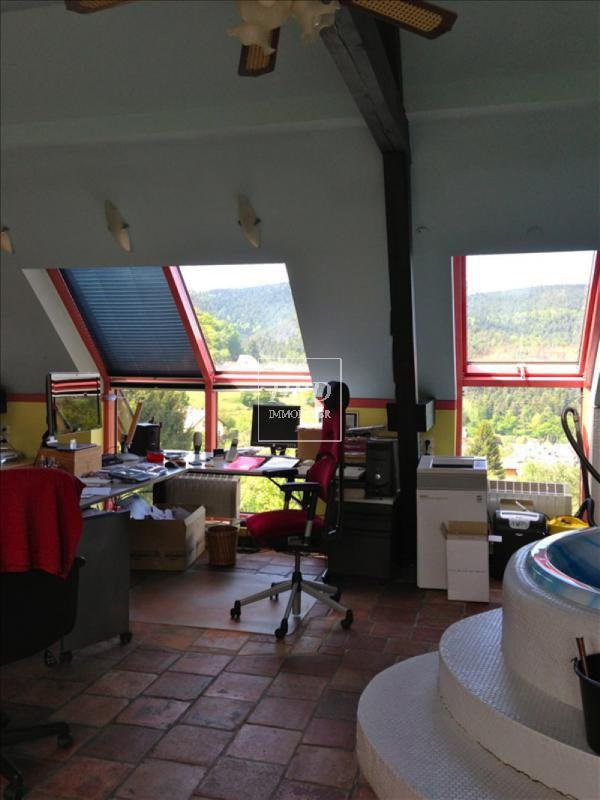 Deluxe sale house / villa Wangenbourg engenthal 590000€ - Picture 3