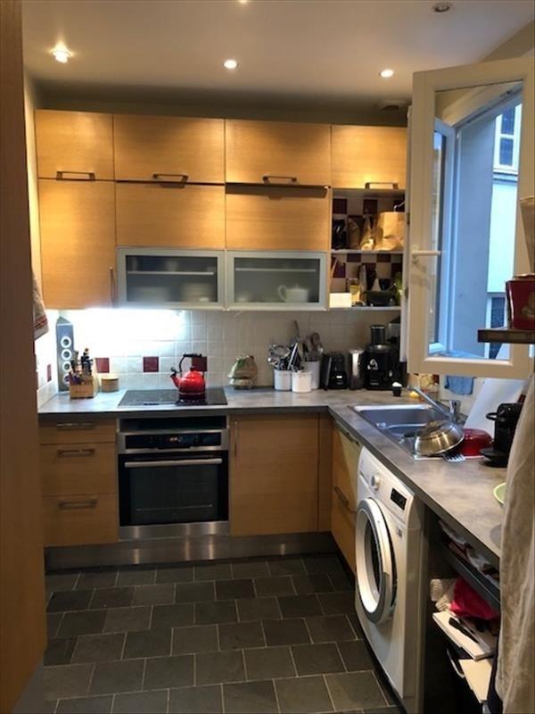 Locação apartamento Paris 14ème 1960€ CC - Fotografia 5