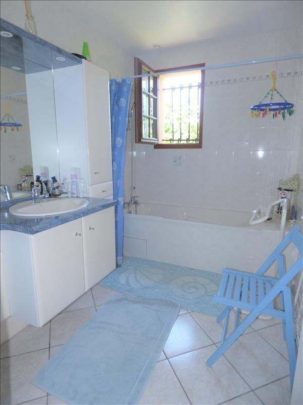 Vente maison / villa Yzeure 300000€ - Photo 8