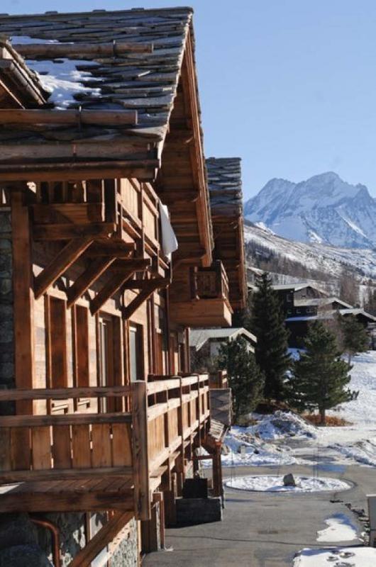 Vente de prestige maison / villa Les deux alpes 2044782€ - Photo 4