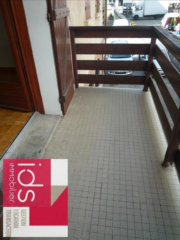 Alquiler  apartamento Allevard 325€ CC - Fotografía 7