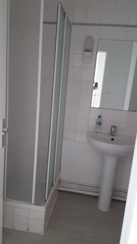 Sale apartment Quimper 62900€ - Picture 5