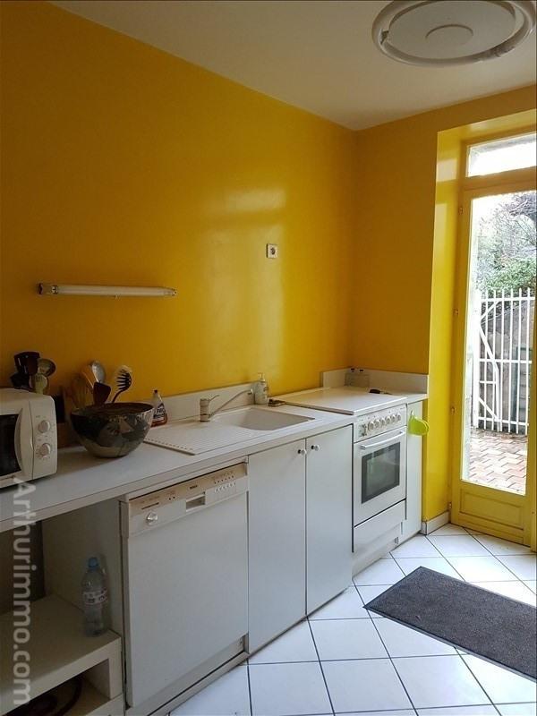 Vente maison / villa St satur 265000€ - Photo 8