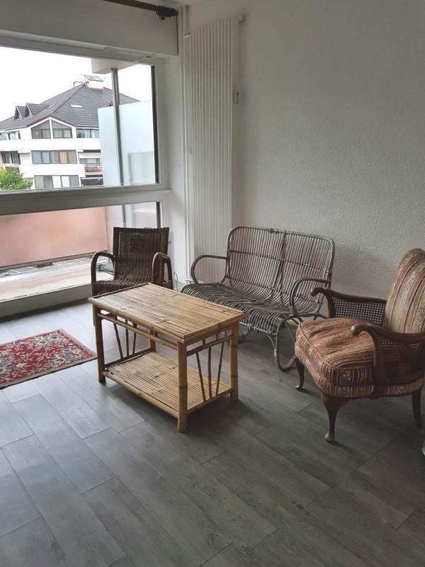 Rental apartment Gaillard 750€ CC - Picture 3