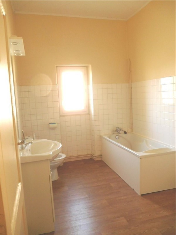 Location appartement Cubzac les ponts 480€ CC - Photo 3