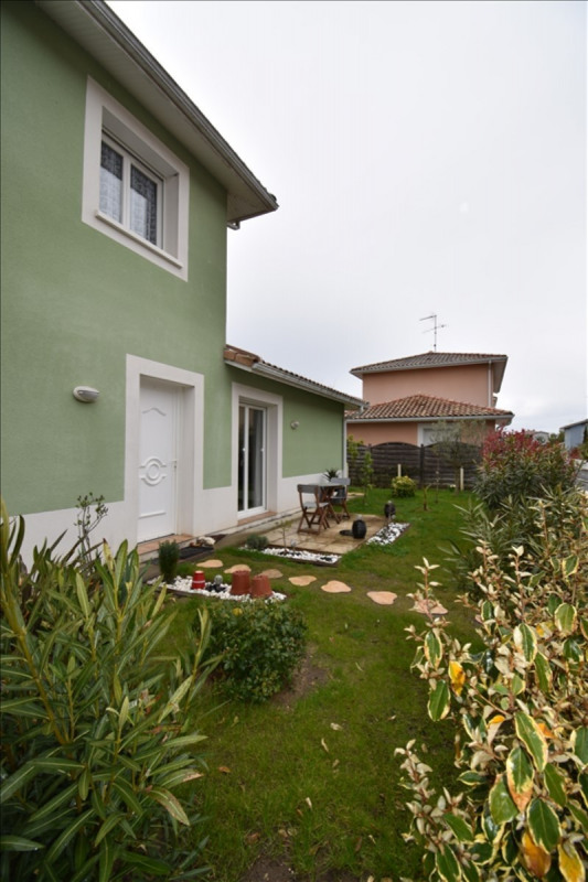 Vente maison / villa Gujan mestras 348000€ - Photo 1