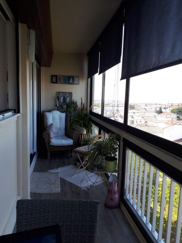 Location vacances appartement Royan 611€ - Photo 9