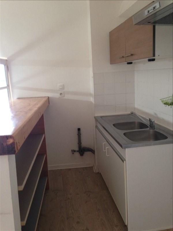 Location appartement Caraman 395€ CC - Photo 3
