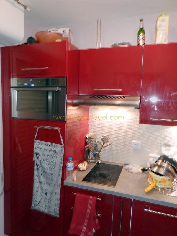 Vitalicio  apartamento Antibes 60000€ - Fotografía 5