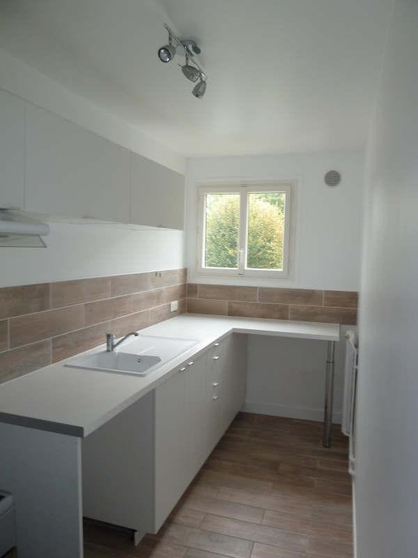 Rental apartment Poissy 650€ CC - Picture 3