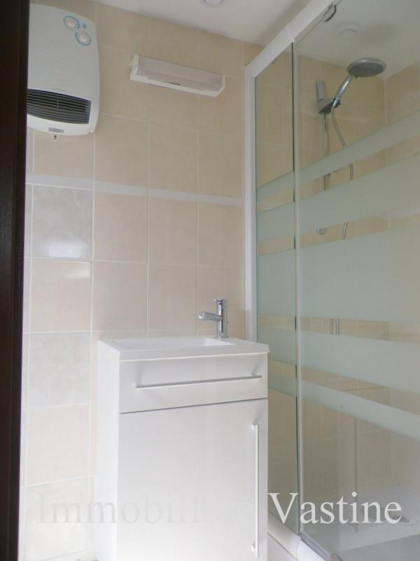 Vente appartement Senlis 85000€ - Photo 5