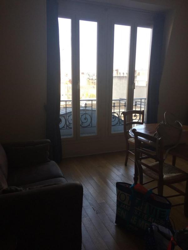 Location appartement Paris 15ème 1270€ CC - Photo 2