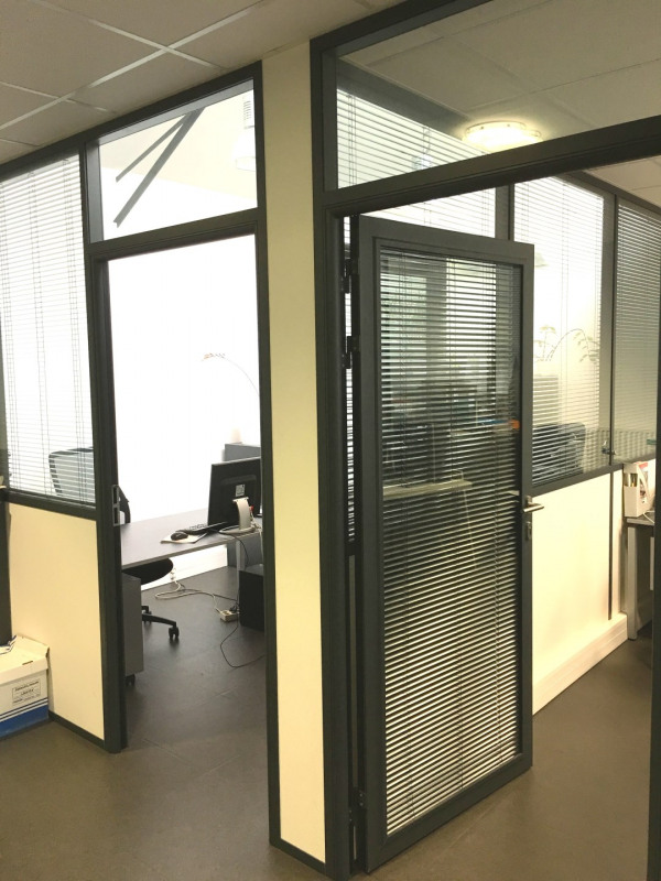 Rental office Montreuil 2715€ +CH/ HT - Picture 32