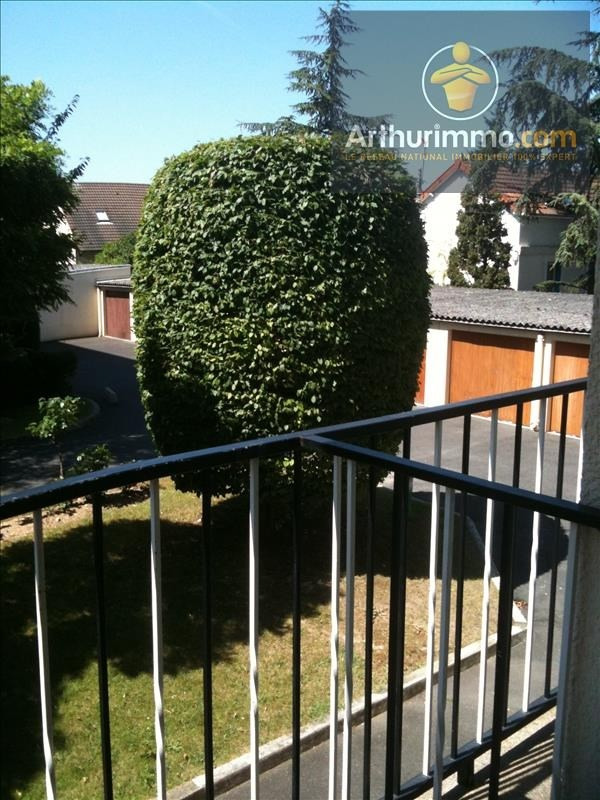 Vente appartement Rueil malmaison 249 000€ - Photo 5