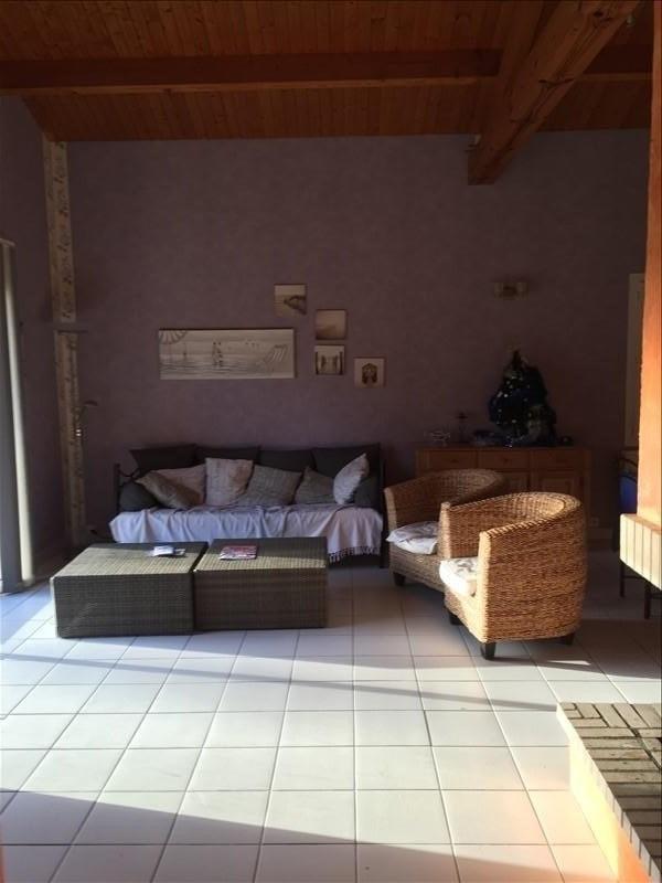 Vente maison / villa Jard sur mer 364000€ - Photo 3